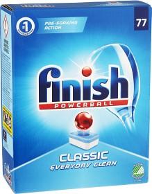 Bild på Finish Maskindiskmedel Powerball Classic 77 st