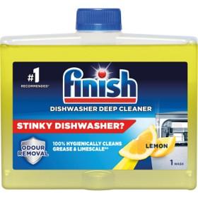 Bild på Finish Maskinrengöring Lemon 250 ml