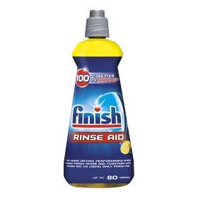 Bild på Finish Spolglans Shine & Dry Lemon 400 ml