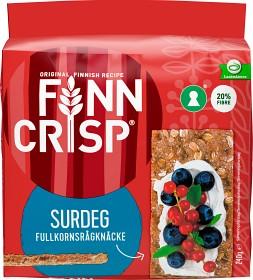 Bild på Finn Crisp Surdeg 240 g