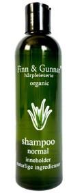 Bild på Finn & Gunnar Shampoo Normal 250 ml