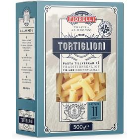 Bild på Fiorelli Pasta Tortiglioni 500g