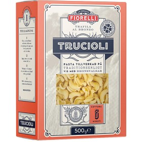Bild på Fiorelli Pasta Trucioli Tradizionale 500g