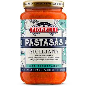 Bild på Fiorelli Pastasås Siciliana 350g