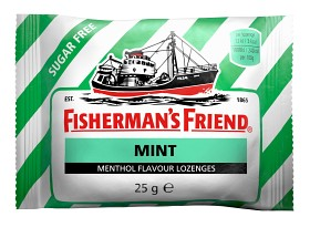 Bild på Fisherman's Friend Mint 25 g