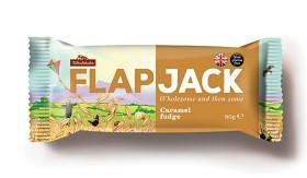 Bild på Flapjack Caramel Fudge 80 g