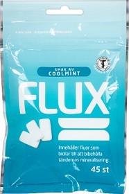 Bild på Flux Tuggummi Coolmint 45 st