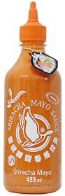 Bild på Flying Goose Sriracha Chili Majonnäs 455 ml