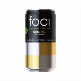 Bild på Foci Original 250 ml inkl. Pant