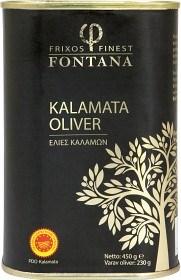 Bild på Frixos Finest Kalamataoliver 450 g