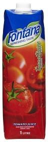 Bild på Fontana Tomatjuice 1 L