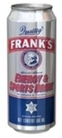 Bild på Frank's Energizer 50 cl inkl. pant