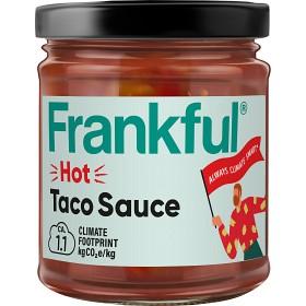Bild på Frankful Taco Sauce Hot 190g