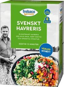 Bild på Frebaco Kvarn Svenskt Havreris 1 kg