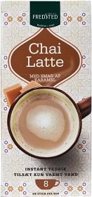 Bild på Fredsted Chai Latte Karamell 8 st