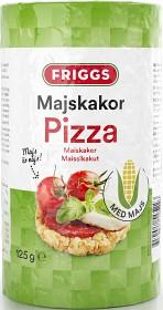 Bild på Friggs Majskakor Pizza 125 g
