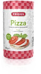 Bild på Friggs Riskakor Pizza 125 g