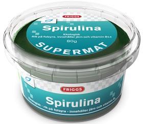 Bild på Friggs Spirulina 80 g