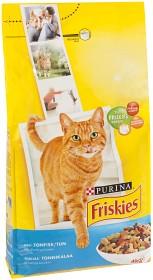 Bild på Friskies Adult Tonfisk & Grönsaker 4 kg