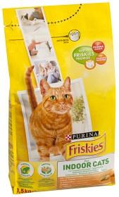Bild på Friskies Indoor Kyckling & Grönsaker 1.5 kg