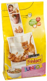 Bild på Friskies Junior 1.5 kg