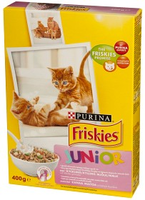 Bild på Friskies Junior 400 g