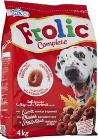 Bild på Frolic Oxkött 4 kg