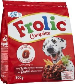 Bild på Frolic Oxkött 800 g