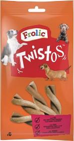 Bild på Frolic Twistos Hundsnack 140 g
