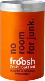 Bild på Froosh Shorty Mango & Apelsin 150 ml