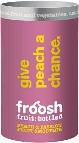 Bild på Froosh Shorty Persika & Passionsfrukt 150 ml