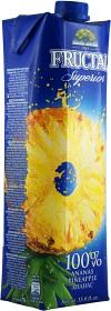 Bild på Fructal Ananasdryck 1 L