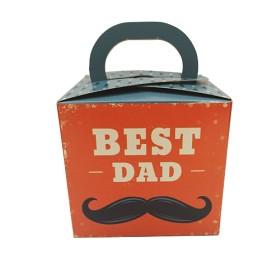 Bild på Fudge Best Dad med Maltwhiskey 150 g