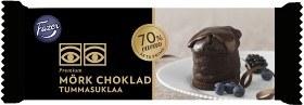 Bild på Fazer Ögon 70% Premium Choklad 100 g