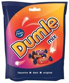 Bild på Fazer Dumle Mix 220 g