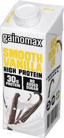 Bild på Gainomax Lean Recovery Vanilla 250 ml