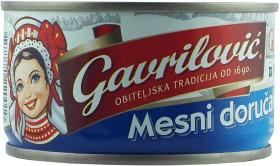 Bild på Gavrilovic Mesni Dorucak Fläskkött 150 g