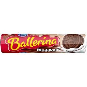 Bild på Ballerina Kladdkaka Kakor 210 g