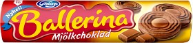 Bild på Ballerina Mjölkchoklad 190 g