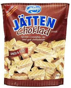 Bild på Göteborgs Kex Jätten Choklad 250 g