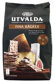Bild på Göteborgs Kex Utvalda Fina Rågkex 100 g