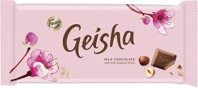 Bild på Geisha Chokladkaka 121 g