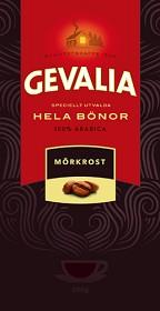 Bild på Gevalia Hela Bönor Mörkrost 500 g