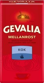Bild på Gevalia Kaffe Mellanrost Kok 450 g