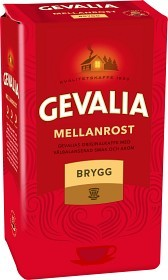Bild på Gevalia Mellanrost 450 g