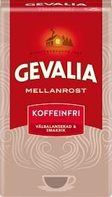 Bild på Gevalia Mellanrost Koffeinfri 425 g