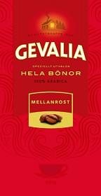 Bild på Gevalia Original Mellanrost Hela Bönor 500 g