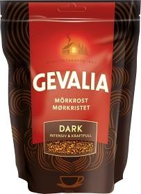 Bild på Gevalia Snabbkaffe Dark Refill 200 g