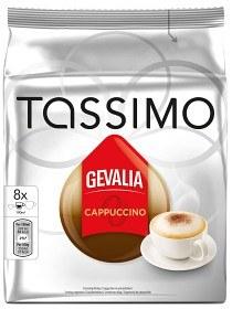 Bild på Tassimo Gevalia Cappuccino 8 p