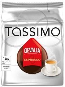 Bild på Tassimo Gevalia Espresso 16 p